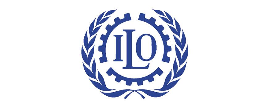 Bildergebnis für fotos vom logo der ILO