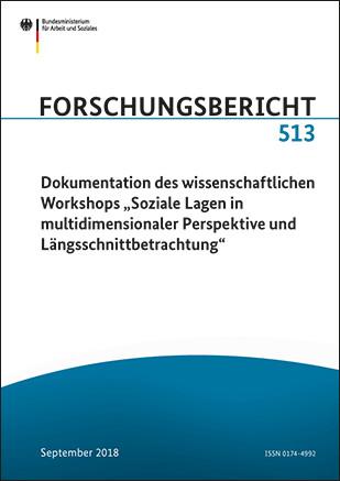 Titelblatt der Publikation.
