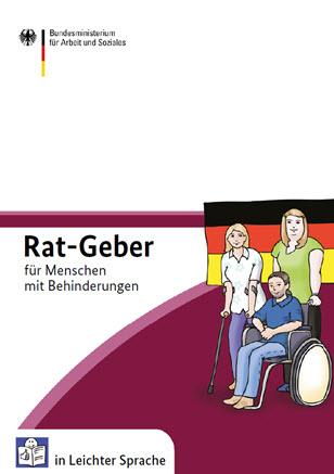 zum Download der Broschüre in einfacher Sprache