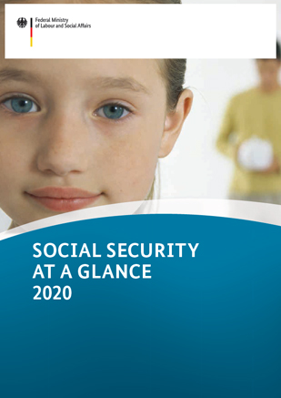 "Cover of the publication ""Social Security at a Glance"""