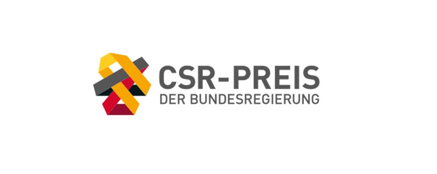 logo csr preis der bundesregierung - Csr Beispiele