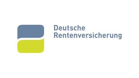 Logo: Deutsche Rentenversicherung Opens page:Pension