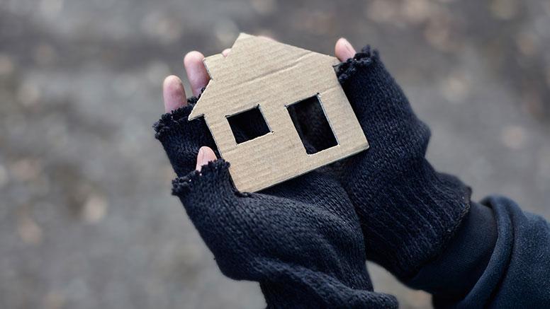 Einführung einer Statistik zu Wohnungslosigkeit