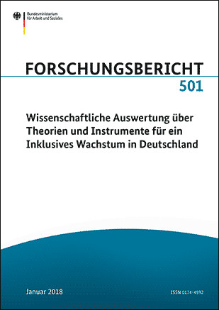 Cover der Publikation.