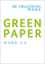 Cover: Green Paper