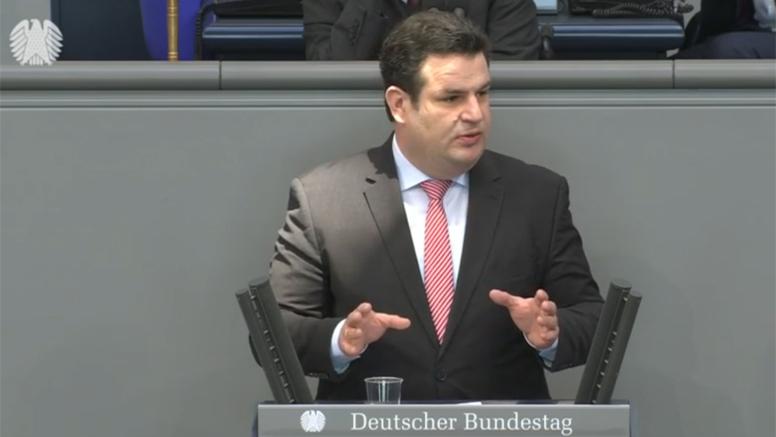 """""""Deutschland gut durch die Krise bringen"""""""