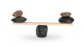 Balanced scale Opens page: Disability policy