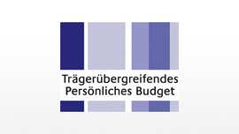 Logo: personal budget Opens page: Personal budget