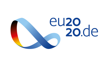 Logo with text eu2020.de Opens page: bmas.de/eu2020