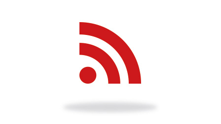 RSS-Logo Opens page: RSS – Here you can find information about the RSS feed