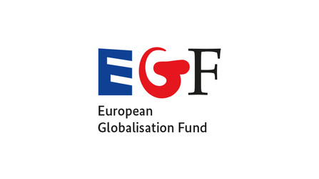 European Globalisation Fund Opens page: EGF - Information about the European Globalisation Adjustment Fund